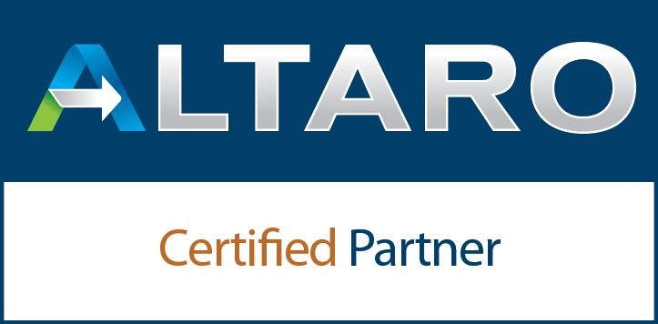 Sapphire Computer Systems are now an Altaro Certified Partner