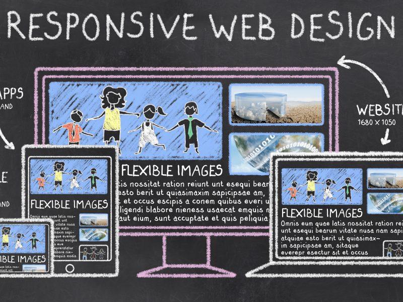 Website Design & Hosting
