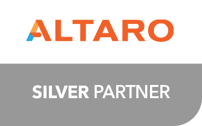 Sapphire Computer Systems become Altaro Silver Partner
