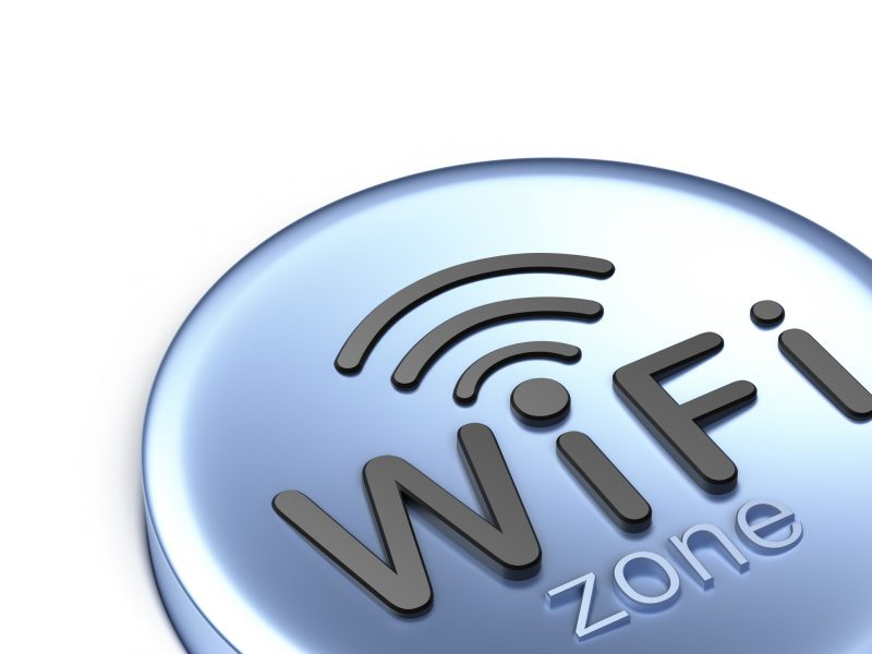 Enterprise Level Wi-Fi Solutions