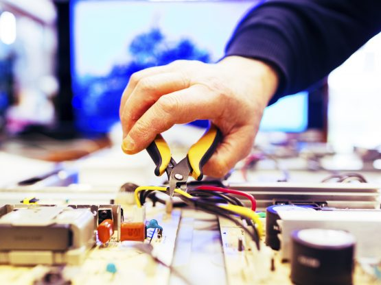 Hardware and Software IT Repairs