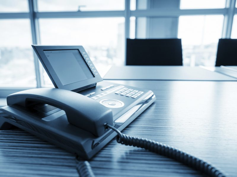 VOIP Installation & Management